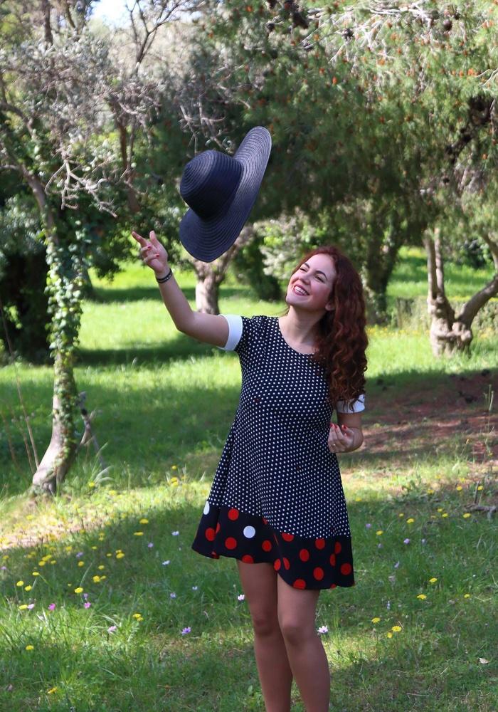 Christina Mixaki 1