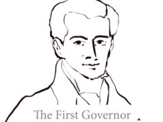 The-first-governor