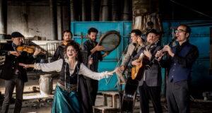 Barcelona Gypsy Balkan