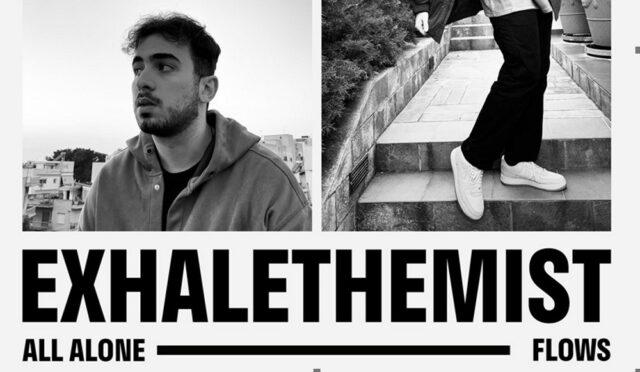 Exhalethemist-two songs