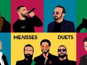 Melisses-duets