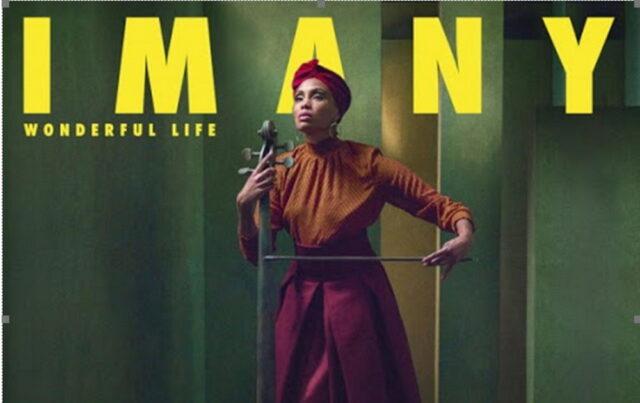 Imany-wonderful life