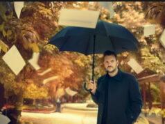 Christos-Damianakis-new song