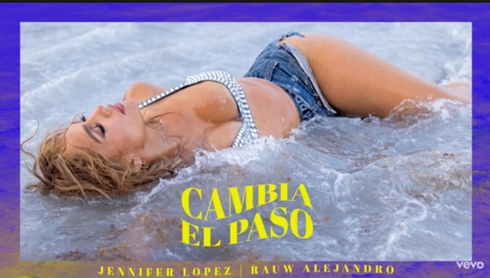 Jennifer Lopez & Rauw Alejandro