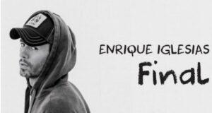 Enrique Iglesias-New album