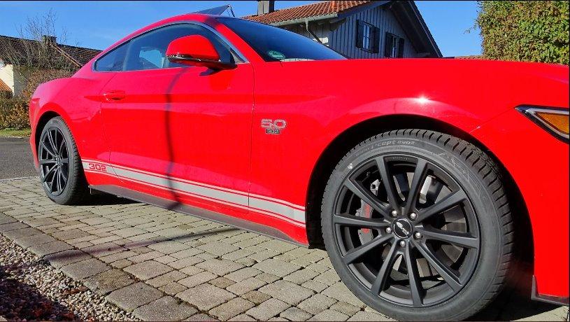 Race Rot Bilder Topic Seite 8 Mustang 6 Forum 2015 2019