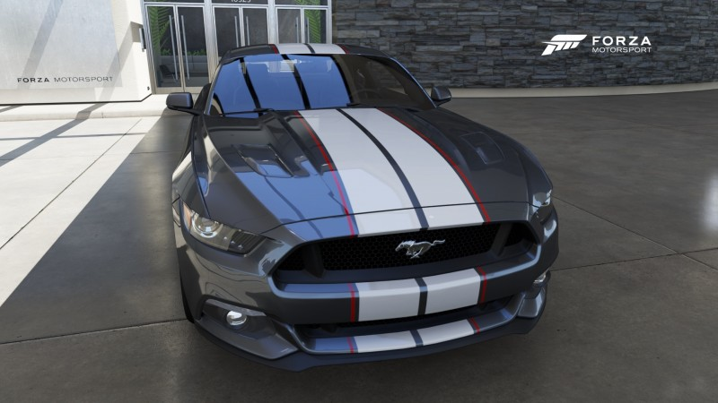 Mustang Gt In Forza Xbox One Seite 3 Mustang 6 Forum