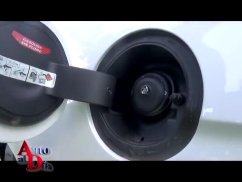 benzindiebstahl aus dem auto