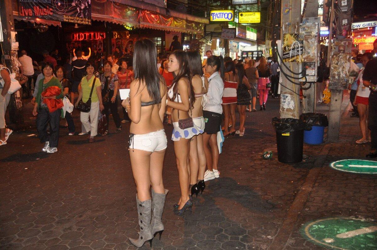 Проститутки тойланда грудь проститутки