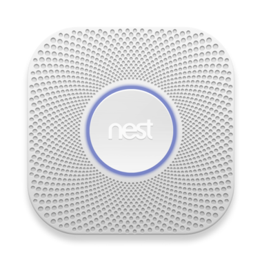 Nest Protect 1st gen