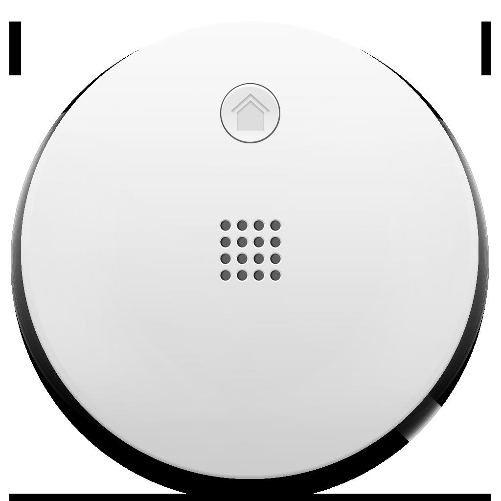 Telekom SmartHome Detector