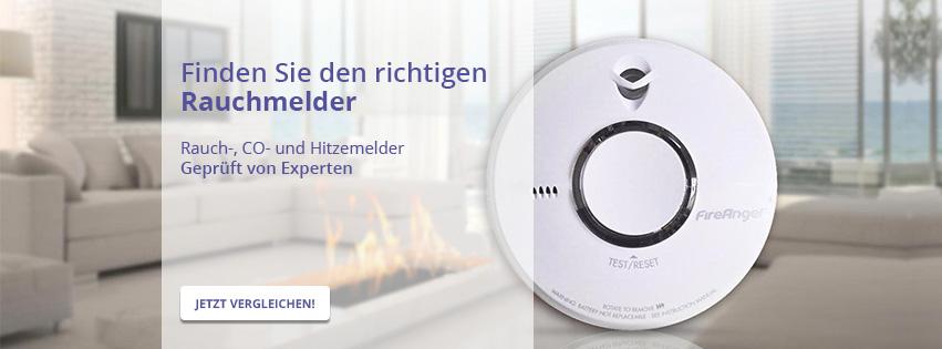 melderscout.de ist das offizielle Portal für Rauchwarnmelder