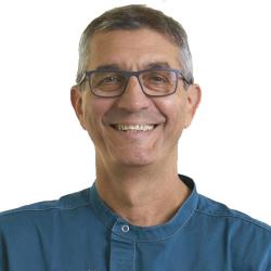 Dr. Antonio Olivo