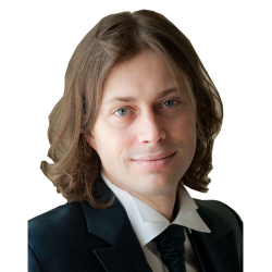 Dr. Davide Farronato