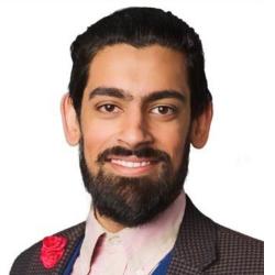 Dr. Shiraz Khan