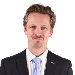 Dr. Daniel Cerny