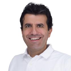 Dr. Radek Mounajjed