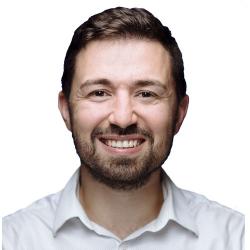Dr.  Maxim Belograd
