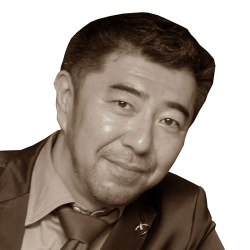 Dr. Takashi  Sumi