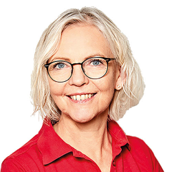 Dr.  Gertrud Fabel