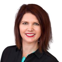 Dr.  Kristine Aadland