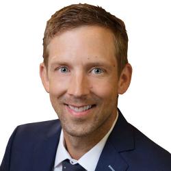 Dr.  Mike Skramstad