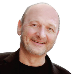 Dr. Bernd Reiss