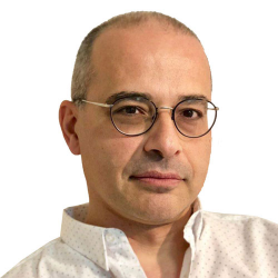 Dr.  Christian Moussally