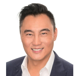 Dr. Lawrence Lau