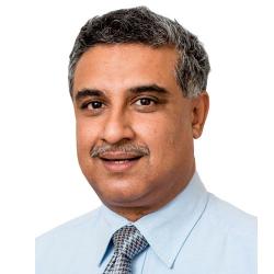 Dr.  Nitish Surathu