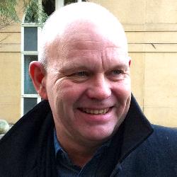 Ulf Berglund