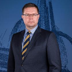Mr. Christian-Marc Lifländer