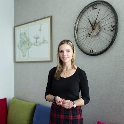 Silvia Dumitrascu
