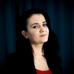 Elena Hogas
