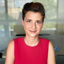 Karina Cireap