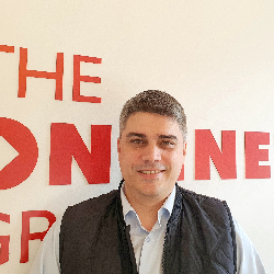 Radu Dumitriu