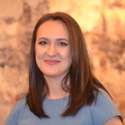 Natalia Donțu