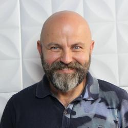 [Moderator] Sergiu Neguț