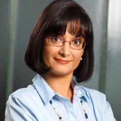 [Moderator] Miruna Enache