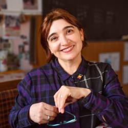 Antoneta Impușcatu