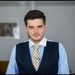 [Moderator] Sebastian  Hubati