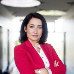 Alexandra  Peligrad