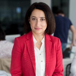 [Moderator] Alexandra Peligrad