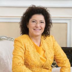 [Moderator] Măriuca Talpeș