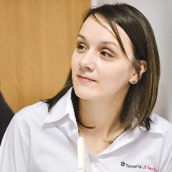 [Moderator] Carmen Avramescu