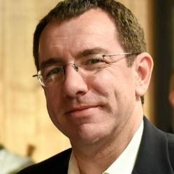 [Moderator] Gabriel Aftenie