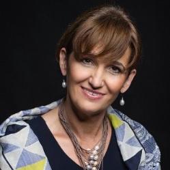 [Moderator] Simona Baciu