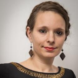 [Moderator] Alina Burlacu