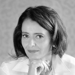 [Moderator] Andreea Roșca