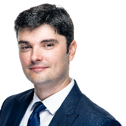 [Moderator] Theodor Artenie